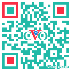 QR Code Design 12MR0