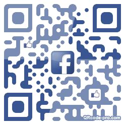 QR code with logo 12QP0