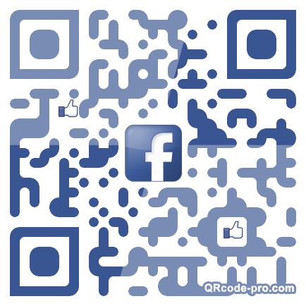 QR Code Design 12QP0