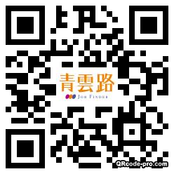 QR Code Design 12RF0