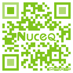 QR code with logo 12UH0