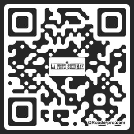 QR Code Design 12Y70
