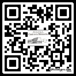QR Code Design 12b60