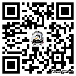 QR Code Design 12du0
