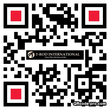 QR code with logo 12hx0