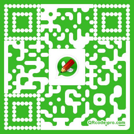 Diseño del Código QR 12j80