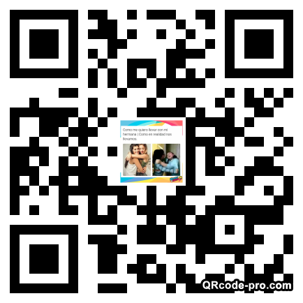QR Code Design 12jB0