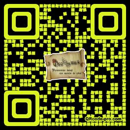 QR Code Design 12kW0