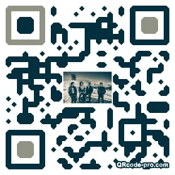 QR Code Design 12kf0