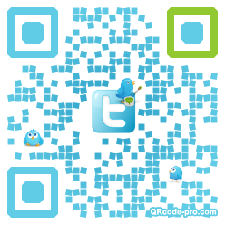 QR code with logo 12lG0