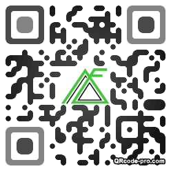 QR code with logo 12oC0