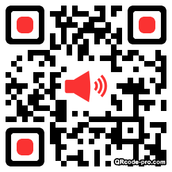 QR code with logo 12pq0
