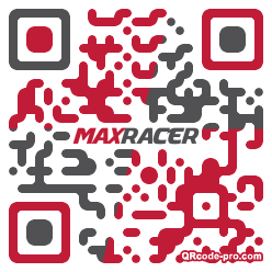 QR code with logo 12qX0