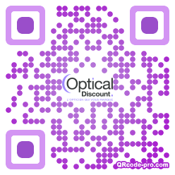 QR code with logo 12vc0