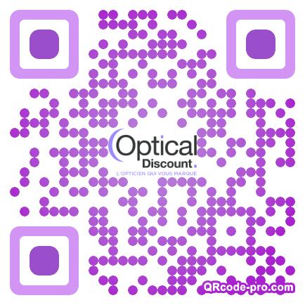 QR Code Design 12vc0