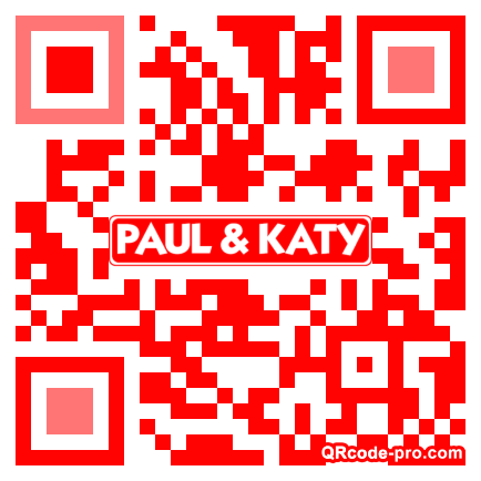QR code with logo 13170