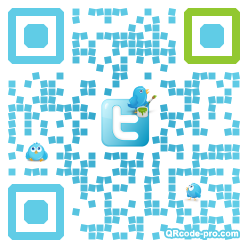 QR code with logo 131g0