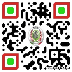 QR Code Design 132h0