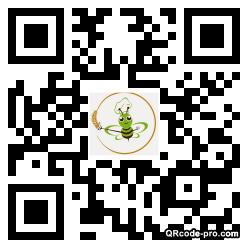 QR Code Design 132s0
