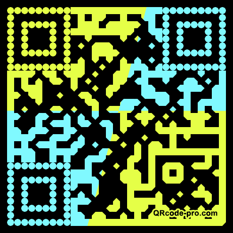 QR code with logo 135f0