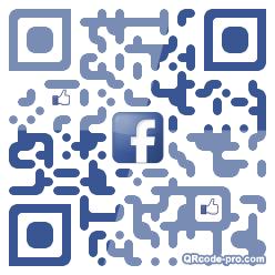 QR Code Design 136p0