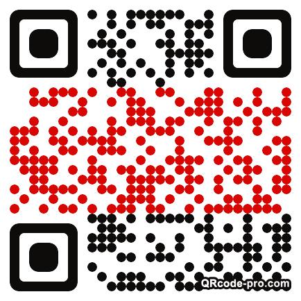 QR Code Design 13D00