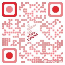 QR Code Design 13Kf0