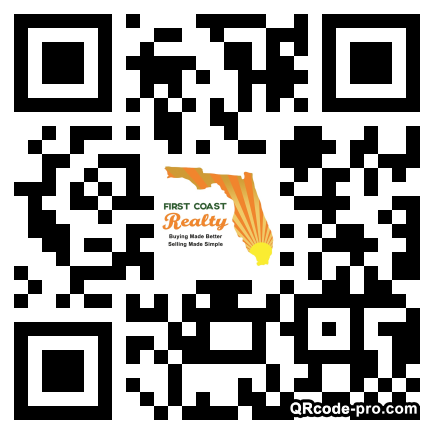 QR code with logo 13NO0