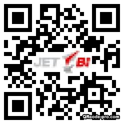 QR code with logo 13XT0
