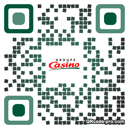 QR Code Design 13Z90