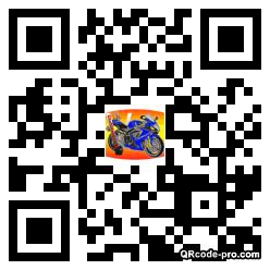 Diseño del Código QR 13aG0