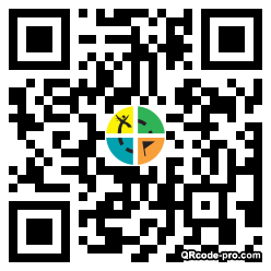 QR code with logo 13g90