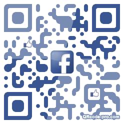 QR code with logo 13pI0