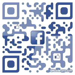 QR code with logo 13t90