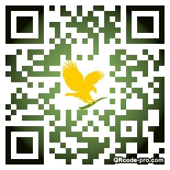 QR Code Design 13zH0