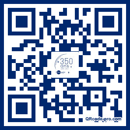 QR Code Design 144y0