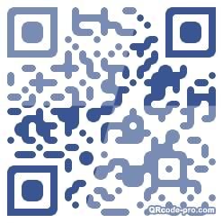 QR Code Design 147T0
