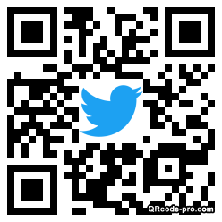 QR code with logo 147r0
