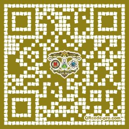 QR Code Design 148V0