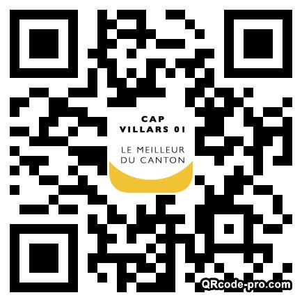 QR code with logo 14AH0