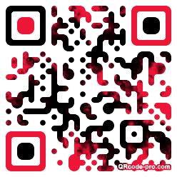 QR Code Design 14BX0