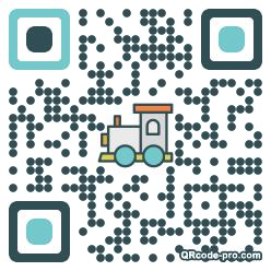 QR Code Design 14Bb0
