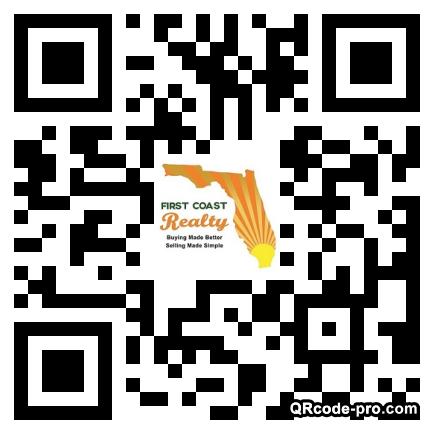 QR Code Design 14Ch0