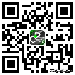 QR Code Design 14FD0