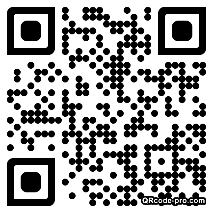 QR code with logo 14H60