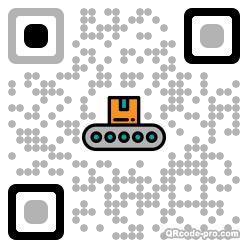 QR Code Design 14IA0