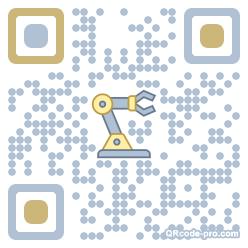 QR Code Design 14Ig0