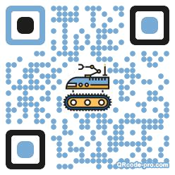 QR Code Design 14Ij0