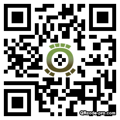 QR code with logo 14LF0