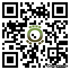 QR Code Design 14Lx0